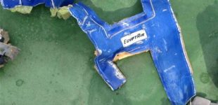 صحيفة فرنسية: بيانات الصندوق الأسود للطائرة المصرية تفجر مفاجأة.. ما حصل قبل 7 دقائق من تحطم الطائرة