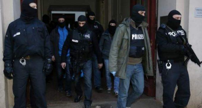 النمسا تعتقل مغربيا للاشتباه بتخطيطه لهجوم في سالزبورج