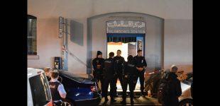 العثور على جثة المسلح الذي أطلق النار على المركز الإسلامي  بسويسرا