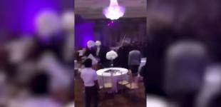 فيديو .. ينتقم من صديقته و يوزع صورها عارية يوم زفافها!!