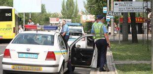 انفجار يستهدف السفارة الأمريكية في كييف