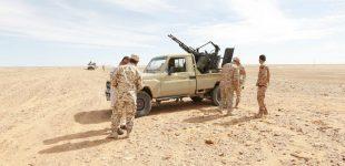 """""""مرتزقة"""" من دارفور وتشاد يقاتلون إلى جانب المشير خليفة حفتر"""