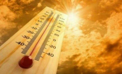 حرارة مفرطة من اليوم الخميس إلى غاية الأحد