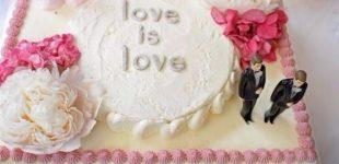 خبّاز يتعرض للمحاكمة بسبب رفضه إعداد قالب حلوى لزفاف مثليين في أمريكا