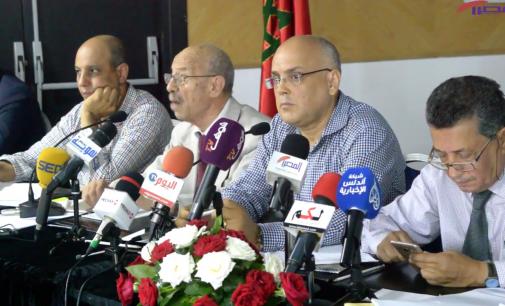 """محمد النشناش: """"مكاينش تعذيب فالمغرب و ها شكون بدا الفوضة فالحسيمة"""""""
