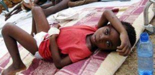 الكوليرا تنهي حياة 60 شخصا بجنوب السودان