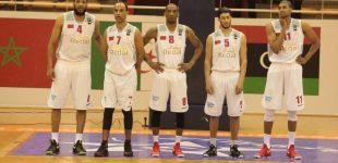جمعية سلا يحرز لقب البطولة الوطنية لكرة السلة للمرة الرابعة على التوالي