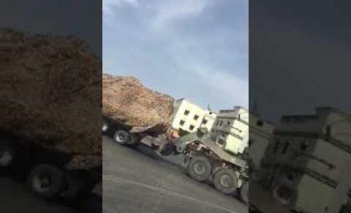 المغرب يستقبل دفعة جديدة من دبابات الأبرامز