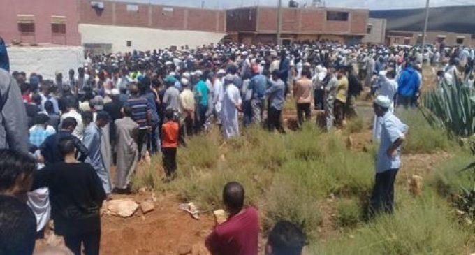 مأساة.. غرق تلميذ وعامل سككي في بحيرة نواحي بومية