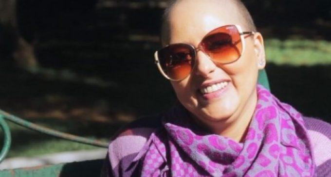 السرطان يعيد منال الصديقي من جديد إلى غرفة العمليات