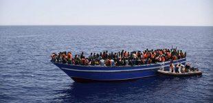 حرس الحدود الإسبان ينقذون 170 مهاجراً على متن قوارب قادمة من إفريقيا