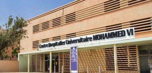 المركز الإستشفائي الجامعي محمد السادس بمراكش يحقق سبقا طبيا