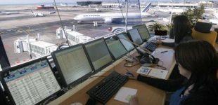 المراقبون الجويون يدقون ناقوس الخطر و يحذرون من وقوع حوادث نتيجة إضرابهم