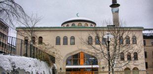 """المسجد المركزي ب""""ستوكهولم"""" يتعرض لإعتداء"""