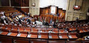 البرلمان: صاحب قنينات الماء له سوابق و ضبط في هذا البلد سارقا