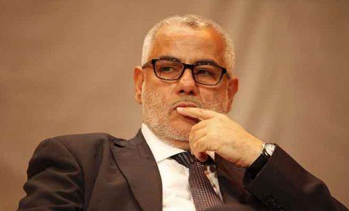 بنكيران يخرج عن صمته ويقصف سعد الدين العثماني