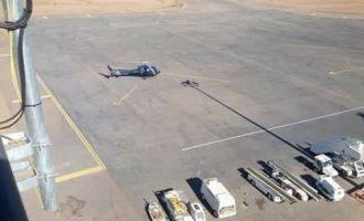 """""""بالصورة"""": المغرب يشرع في تشييد اكبر قاعدة عسكرية بالصحراء و هذه التفاصيل"""