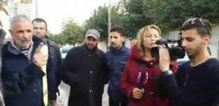 """بالفيديو: شقيق رئيسة الجماعة المتورطة في فضيحة الخيانة الزوجية """"حكمتو عليها قبل القضاء"""""""