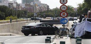 """إسبانيا: مهاجر مغربي """"دار كسيدة خايبة وهو سكران"""" وهذا عدد ضحاياه…"""
