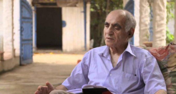 الفنان عبد الرؤوف يستعيد عافيته ويستعد للعودة إلى منزله