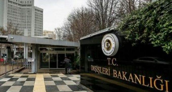 الهجمات الإرهابية تدفع تركيا لتحذير مواطنيها المقبلين على السفر لأمريكا