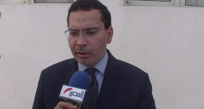 مصطفى الخلفي..440 ألف جريمة في السنة بالمغرب و 350 ألف موقوف بينهم 14 الف قاصر.