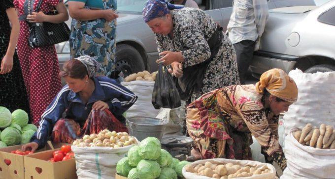 أسعار الغذاء في العالم ترتفع بنسبة 8,2 بالمائة