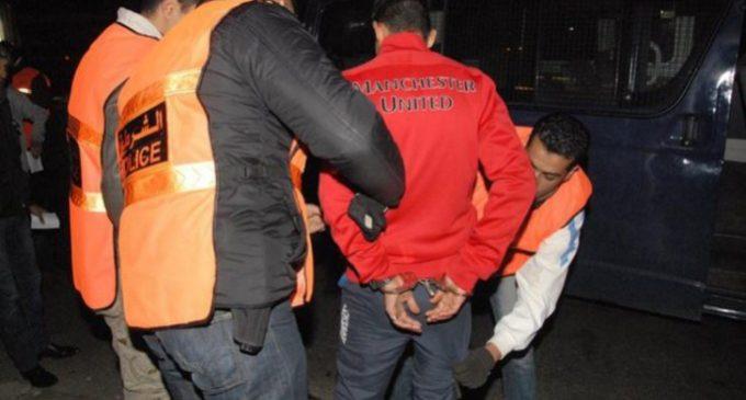وزان…اعتقال أربعيني بتهمة الإتجار في المخدرات و المؤثرات العقلية
