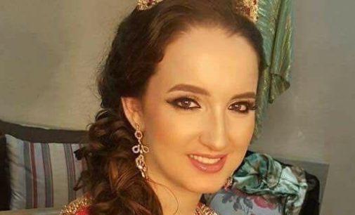 صورة..شبيهة الأميرة للا سلمى تشعل فايسبوك