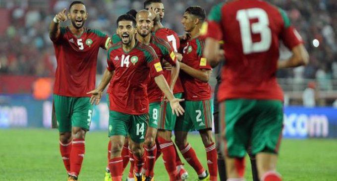 خبر سار..المغرب يحصل على حق بث نهائيات كأس العالم روسيا