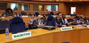 أديس أبابا..المغرب يشارك في اجتماع اللجنة الفنية المعنية بالدفاع والسلامة والأمن بالاتحاد الافريقي