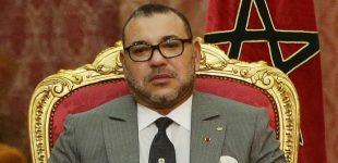 الملك محمد السادس يهنئ عاهلة مملكة الدانمارك بمناسبة ذكرى اعتلائها العرش