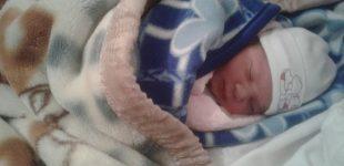 """تهنىة خاصة لعائلة """"لمرابط"""" بالمولود الجديد """"محمد سلمان"""""""