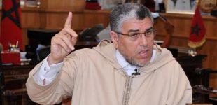 مصطفى الرميد.. الوردي وزير فاشل و حزب التقدم والاشتراكية انتهى