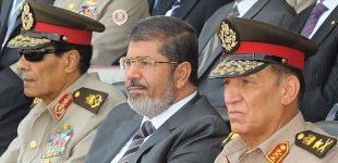 """المرشح الرئاسي """"سامي عنان"""" يعتقل بالقاهرة"""