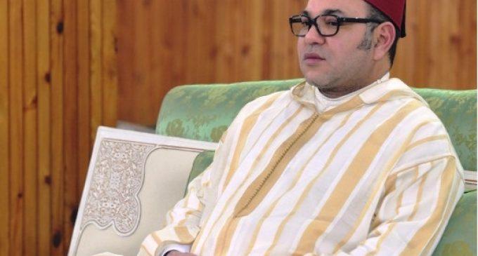 الملك محمد السادس يعزي مريدي الطريقة المريدية بالسينغال إثر وفاة شيخهم