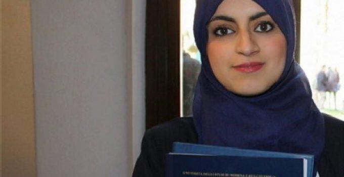 الحجاب يتسبب لمحامية مغربية بإيطاليا في الطرد من قاعة المحكمة
