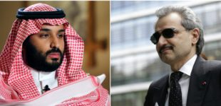السعودية تفرج عن الوليد بن طلال
