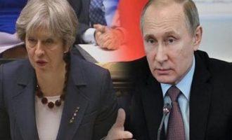 ردا على قرار لندن.. موسكو تقرر طرد 23 دبلوماسيا بريطانيا