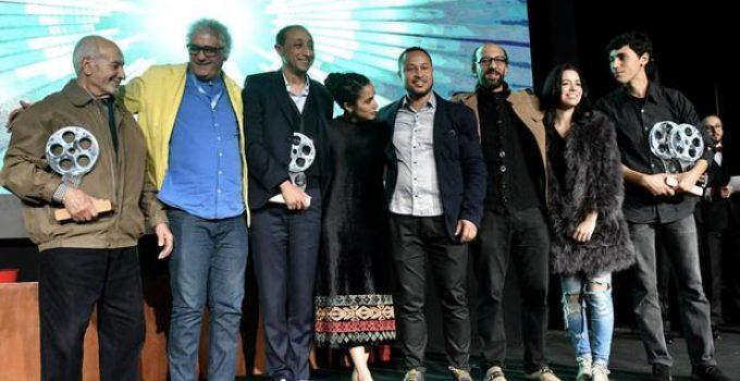 """طنجة..فيلم """"وليلي"""" لمخرجه فوزي بنسعيدي بالجائزة الكبرى للفيلم الطويل"""