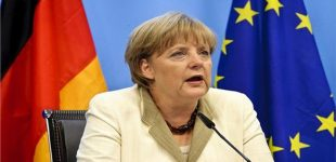 رسميا.. أنجيلا ميركل مستشارة لألمانيا لفترة ولاية رابعة