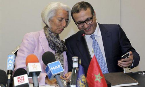 صندوق النقد الدولي يصدر تقريرة حول الاقتصاد المغربي لعام 2017
