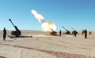 المغرب يستعد لصنع هذا النوع من الصواريخ