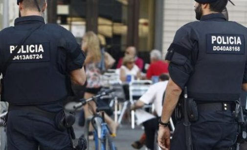 السلطات المغربية تدخل على خط اعتداء شرطي إسباني على مواطن مغربي