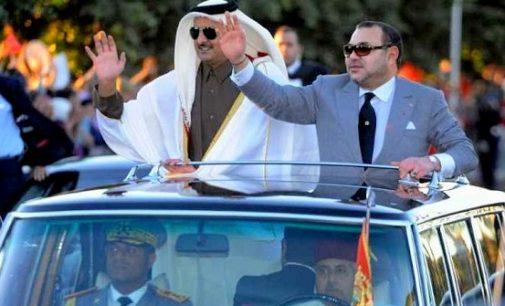 المغرب يحتضن اجتماعات اللجنة العليا المشتركة بين المملكة وقطر