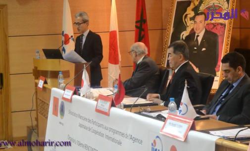 بالفيديو: المغرب ينفتح على المنظومة التعليمية اليابانية