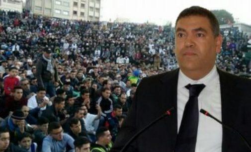 وزارة الداخلية تقيل عددا كبيرا من المسؤولين الكبار بالحسيمة