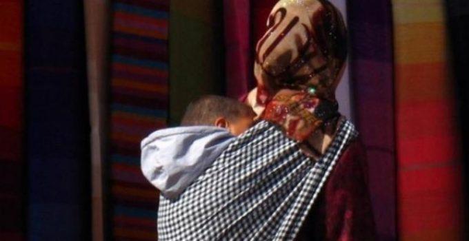 صادم.. 50 ألـف طفل مغربي يولدون خارج مؤسسة الزواج يومياً