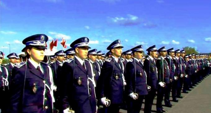 مديرية الحموشي تعلن عن مباراة  لتوظيف 6970 شرطيا من مختلف الدرجات