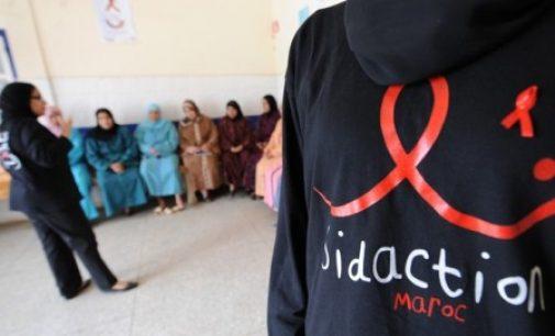 دراسة..آلاف الرجال المغاربة نقلوا فيروس السيدا لزوجاتهم